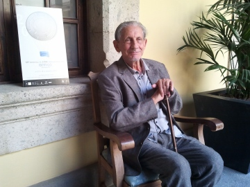 Basilio Martín Patino / Foto: HomoCultum