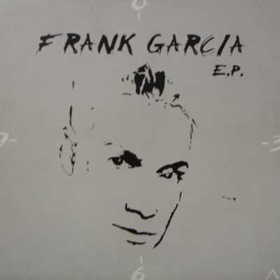 Frank García / Foto: Frank García