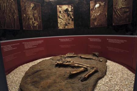 Detalle de la exposición / Foto: Diputación de Valencia