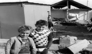 Azerbaiyán, 1990 / Foto MuVIM