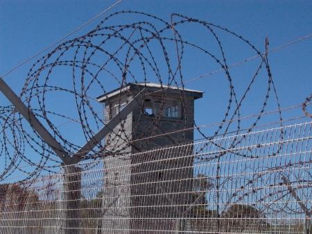 Prisión Robben Island donde Mandela estuvo encarcelado