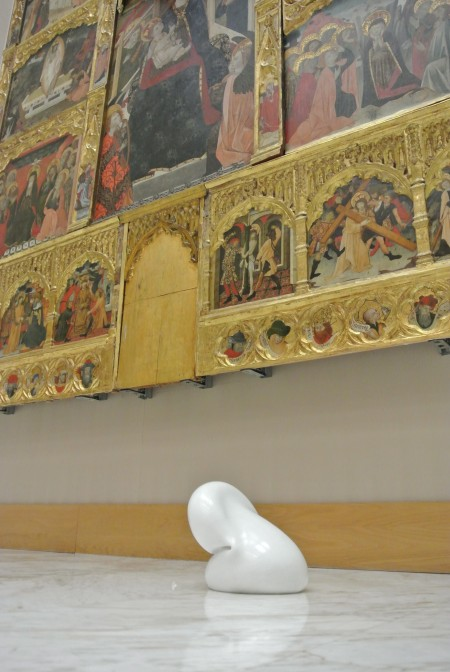 Museo de Bellas Artes San Pío V / Foto: Fondo Arte-AS
