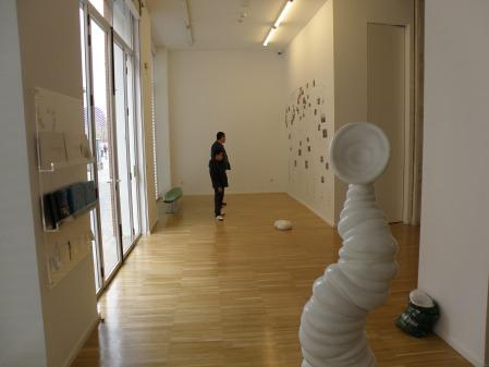 Galería Fondo Arte-AS / Foto: Homocultum