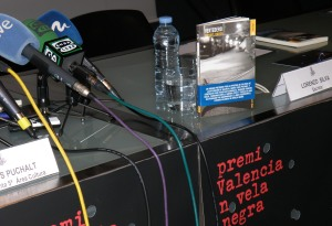Rueda de prensa / Foto: Homocultum
