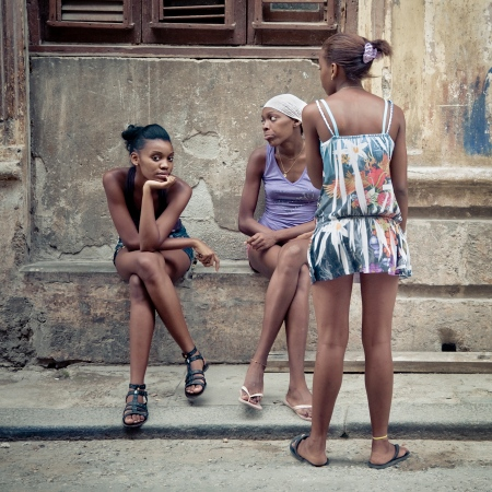 Esencia Cubana, el tiempo relativo / Fduardo Rivas