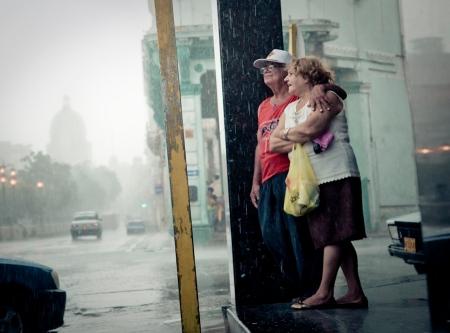 Esencia Cubana, el tiempo relativo / Foto: Eduardo Rivas