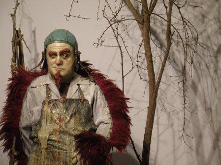 Alfred the Cook (2011), Serzo / Foto: Homocultum