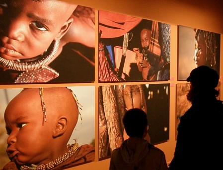 Detalle de la exposición / Foto: Homocultum