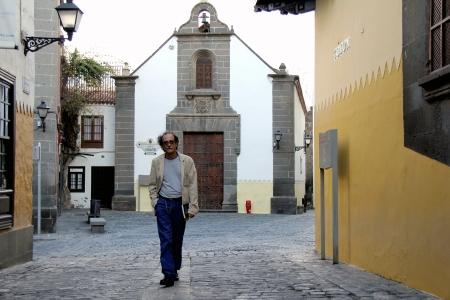 Carlos Álvarez / Foto: Jonás Oliva