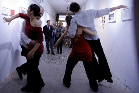 Foto: Comunidad de Madrid